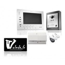 Kit VsystemPRO Somfy Premium io