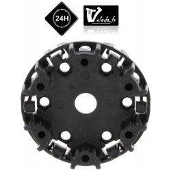 Support moteur Gaposa XQ50 plastique