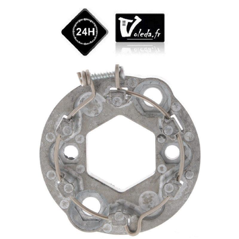 Support moteur Gaposa  XQ50 - Anneau d'arret vis de fermeture