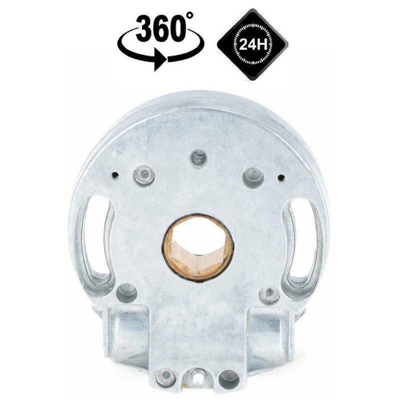 Treuil vis sans fin 1/5 H07-H16 - SFC