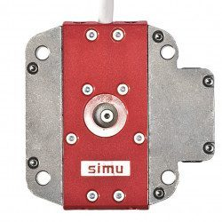 Moteur Simu DMI5 HZ.01 25 newtons 25/17