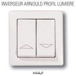 Inverseur Arnould applique instable - lumière