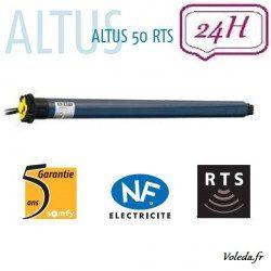 Somfy Altus 50 rts 10/17