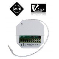 Micro récepteur lumière Came 001YE0136