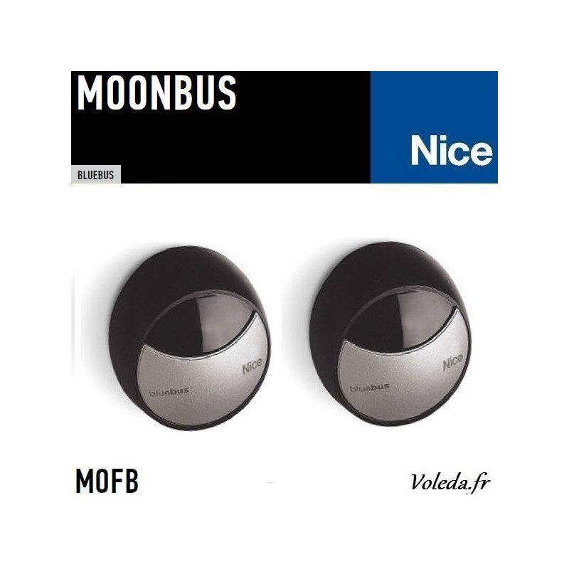 Photocellules Nice Moonbus MOFB