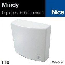 Recepteur Nice Mindy TT0