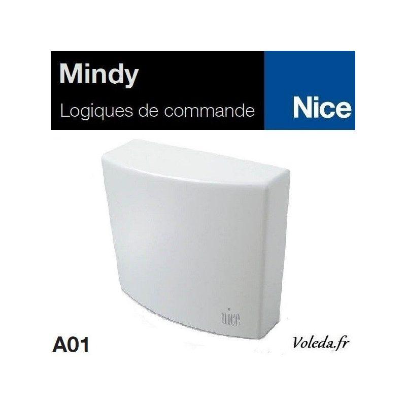 Recepteur Nice Mindy A01