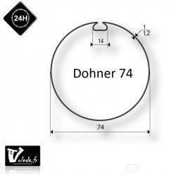 Bagues moteur volet roulant Simu T5 Dmi5 - Dohner 74