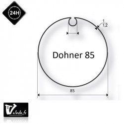 Bagues moteur volet roulant Simu T5 Dmi5 - Dohner 85