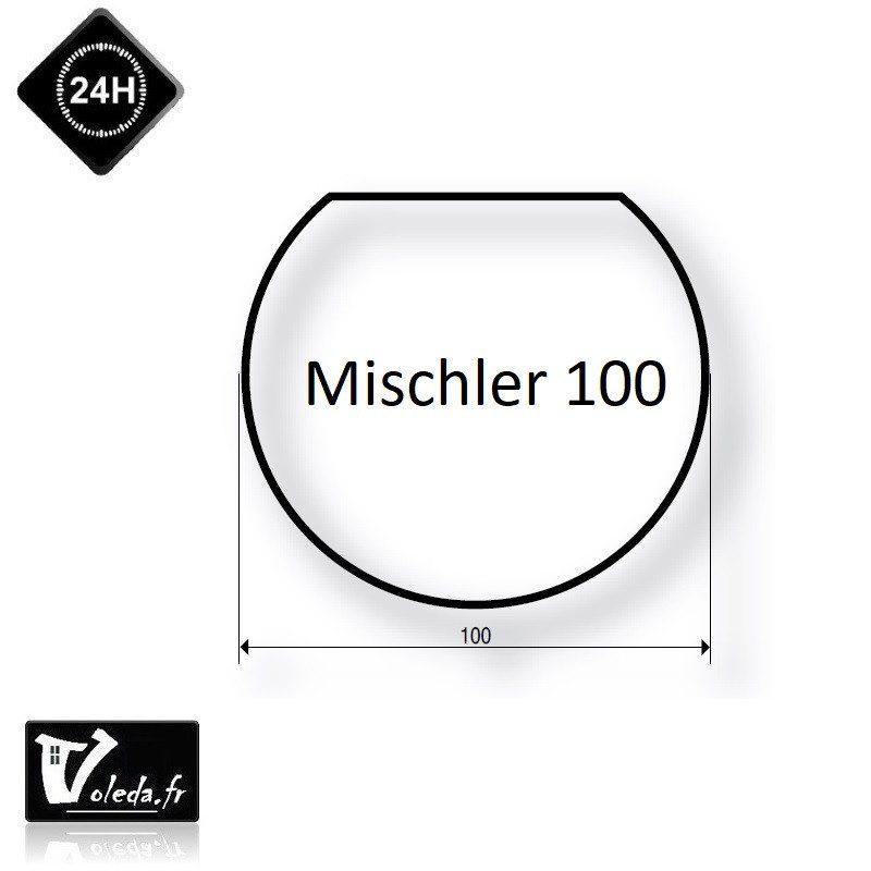 Bagues moteur volet roulant Simu T6 Dmi6 - Mischler 100