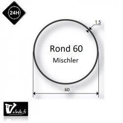 Bague adaptation moteur Somfy LT50 Rond 60 Mischler
