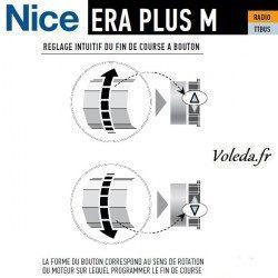Nice Era Plus M 15/17