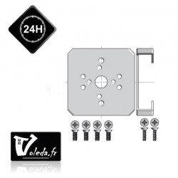 Support moteur Somfy Ls 40 - Modulo