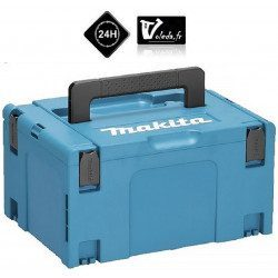 Coffret Makita Makpac empilable taille 3 - Makita 821551-8