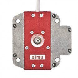 Moteur Simu DMI5 10 newtons 10/17