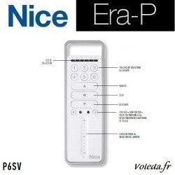 Telecommande Nice Era P6SV