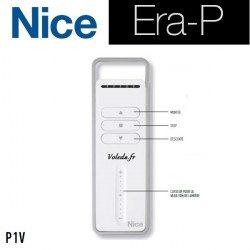 Telecommande Nice Era P1V