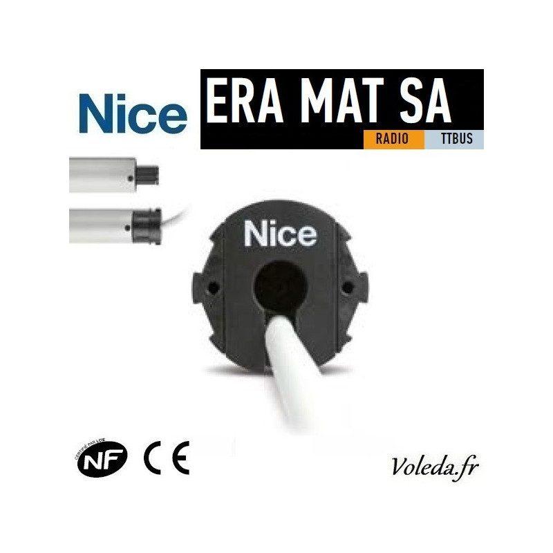 Moteur Nice Era Mat SA 6/11 - 6 newtons EMatSA611 - volet roulant