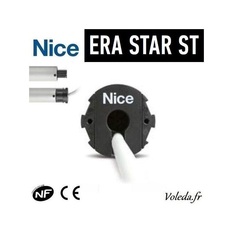 Moteur Nice Era Star ST 6/11 - 6 newtons - store