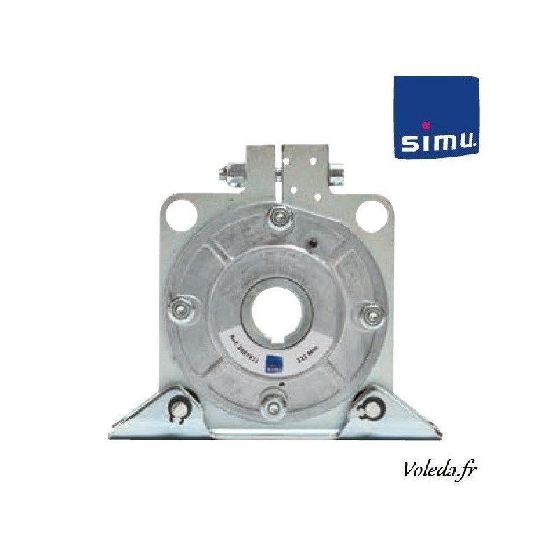 Antichute Simu 1063  Newtons Cable 1 Mètre