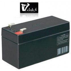 Batterie de secours Came 3199PNP1212 - Motorisation Came