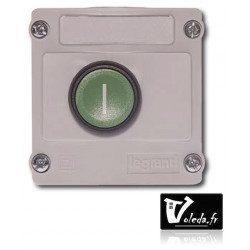 Inverseur a bouton poussoir - Sequentiel
