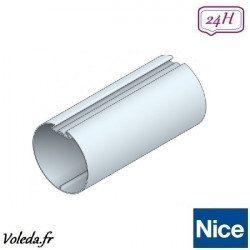Bague adaptation moteur Nice Neo M Deprat 62