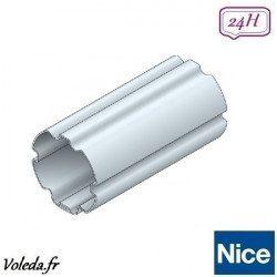 Bague adaptation moteur Nice Neo M ZF 64