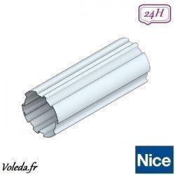 Bague adaptation moteur Nice Neo M ZF 54