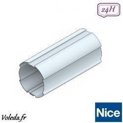 Bague adaptation moteur Nice Neo M Deprat 53