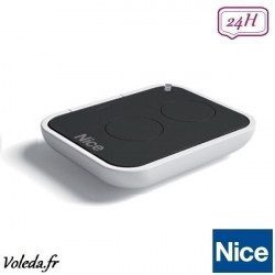 Telecommande - Emetteur Nice Era One 2 canaux - ON2E