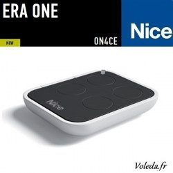 Telecommande - Emetteur Nice Era One 4 canaux - ON4CE