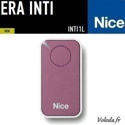 Télécommande - Emetteur Nice Era Inti 1 canal - Lilas