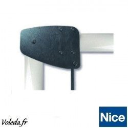 Articulation Nice XBA11 pour lisse Nice XBA14