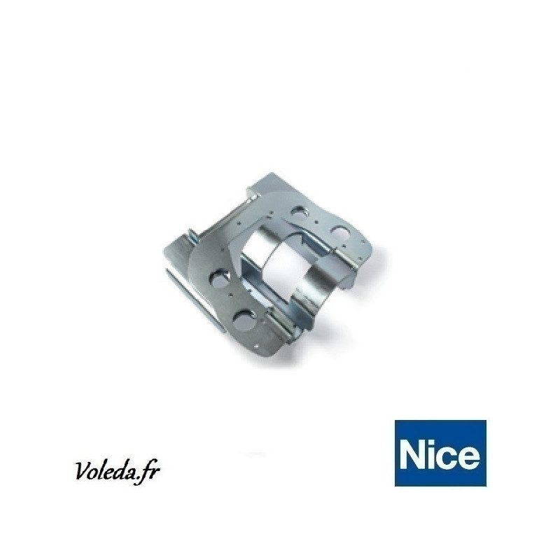 Raccord pivotant Nice XBA10 pour lisse Nice