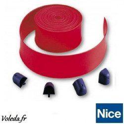 Bande Antichoc Nice WA2 pour lisse Nice WA1