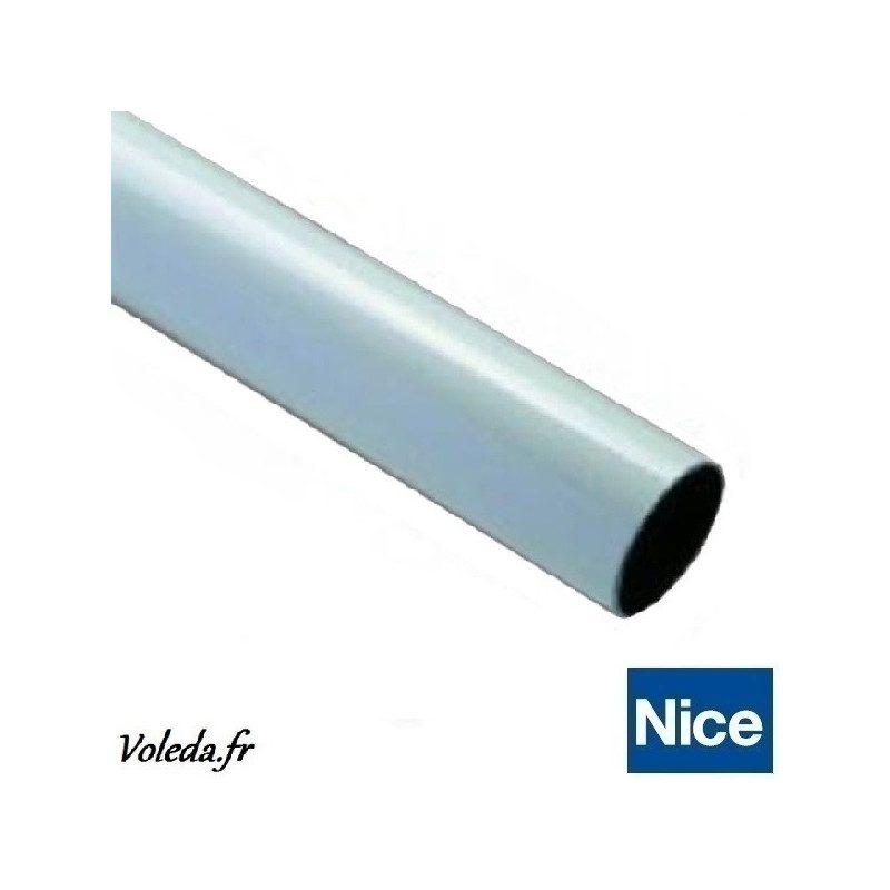 Lisse tubulaire Nice WA3 pour barrière parking  Nice SIGNO4