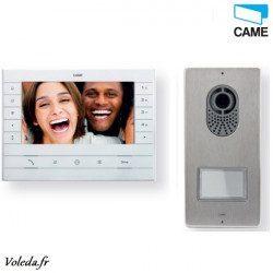 Visiophone Came Luxo - Portier vidéo Came