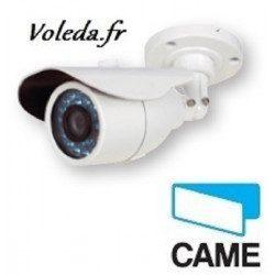 Caméra analogique XTBF1245 Came