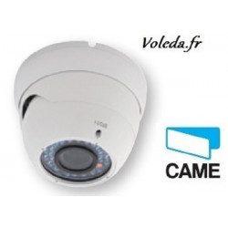 Camera Came XTMV1235 analogique videosurveillance