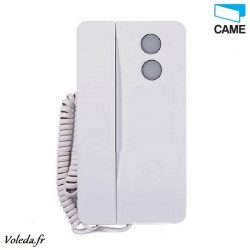 Interphone Came Eary - Moniteur audio Came