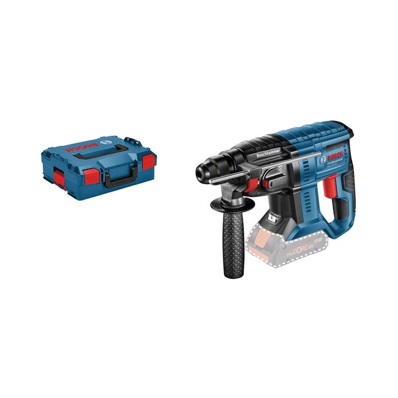 Perforateur Bosch GBH 18V-20 Professional