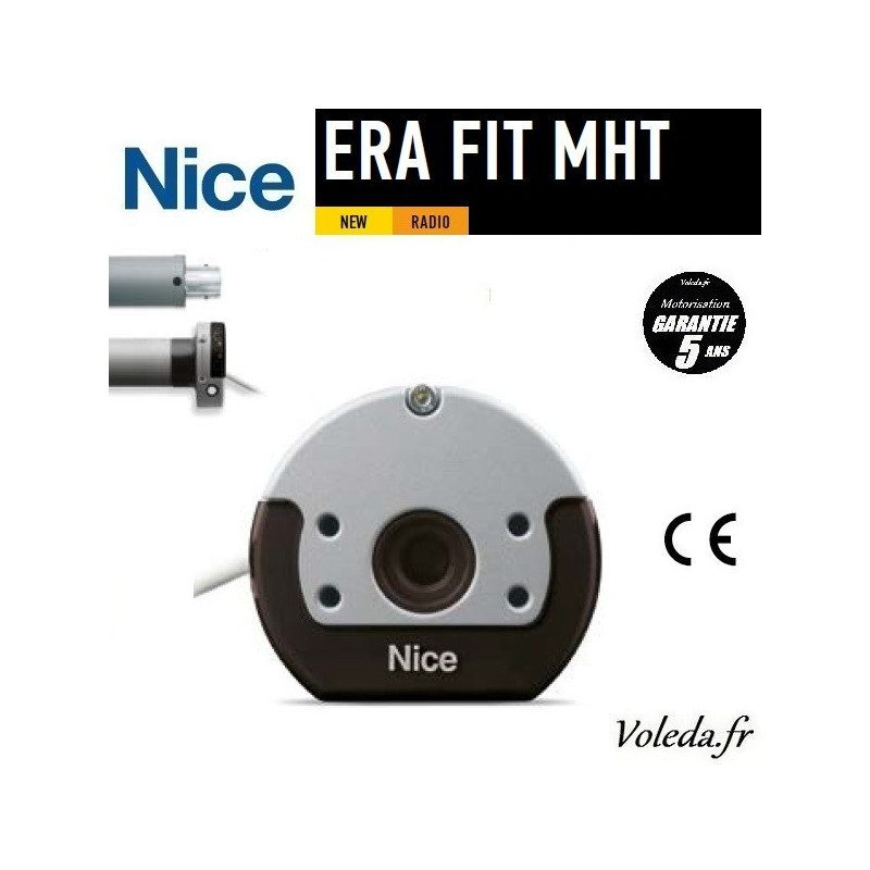 Moteur Nice Era Fit MHT 50 newtons 50/12 - store