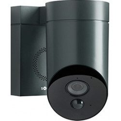 Caméra de surveillance Somfy