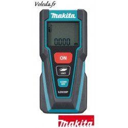 Telemetre Laser Makita 30 m - LD030P