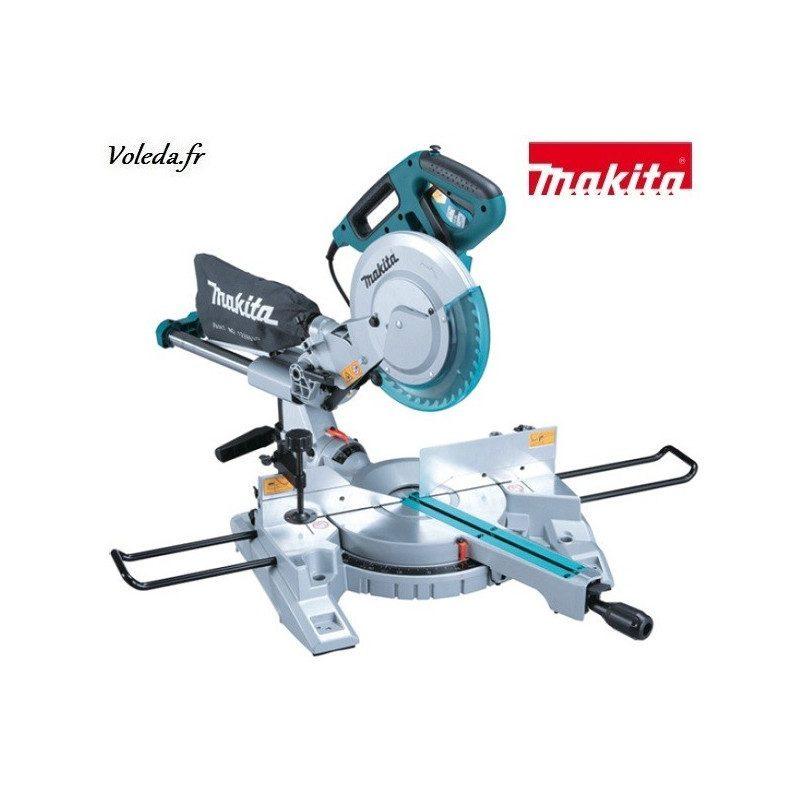 Scie radiale Makita LS1018L - 1430 W