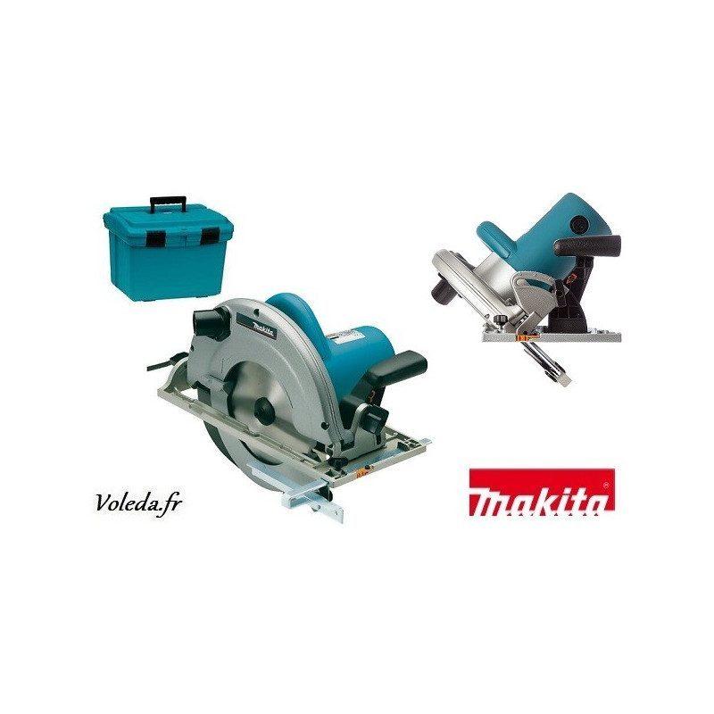Scie circulaire Makita 5903RK - 2000 W
