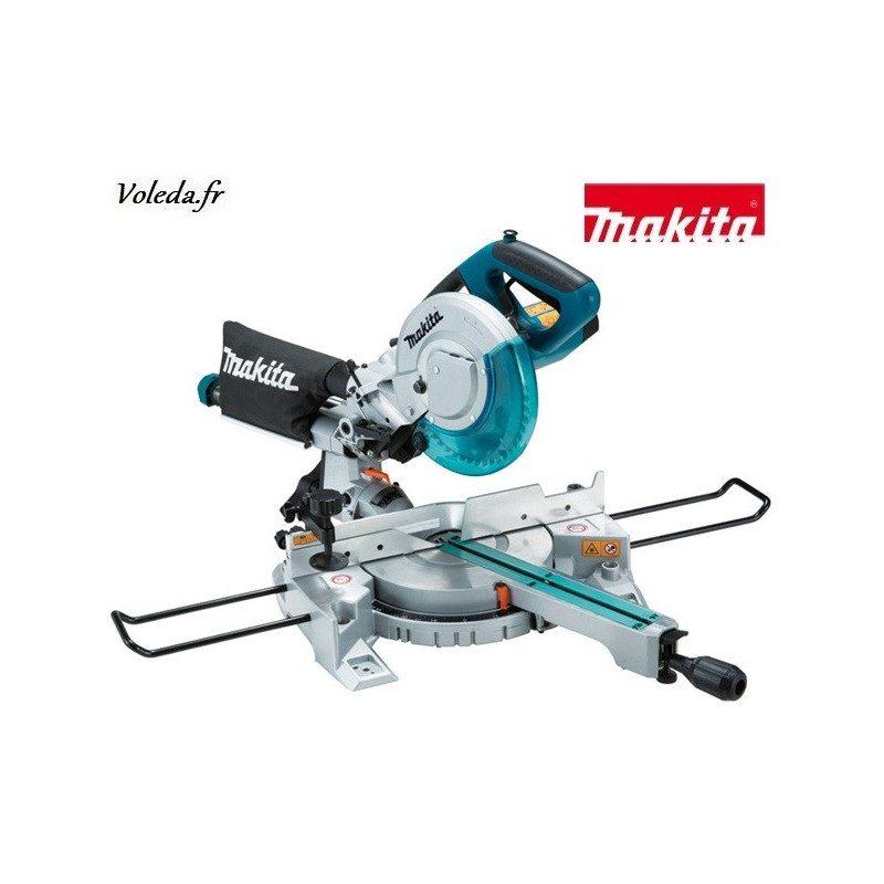Scie radiale Makita 1400 W - Makita LS0815FL