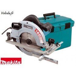 Scie circulaire Makita 5705RK - 1400 W