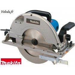 Scie circulaire Makita 5103R - 2100 W